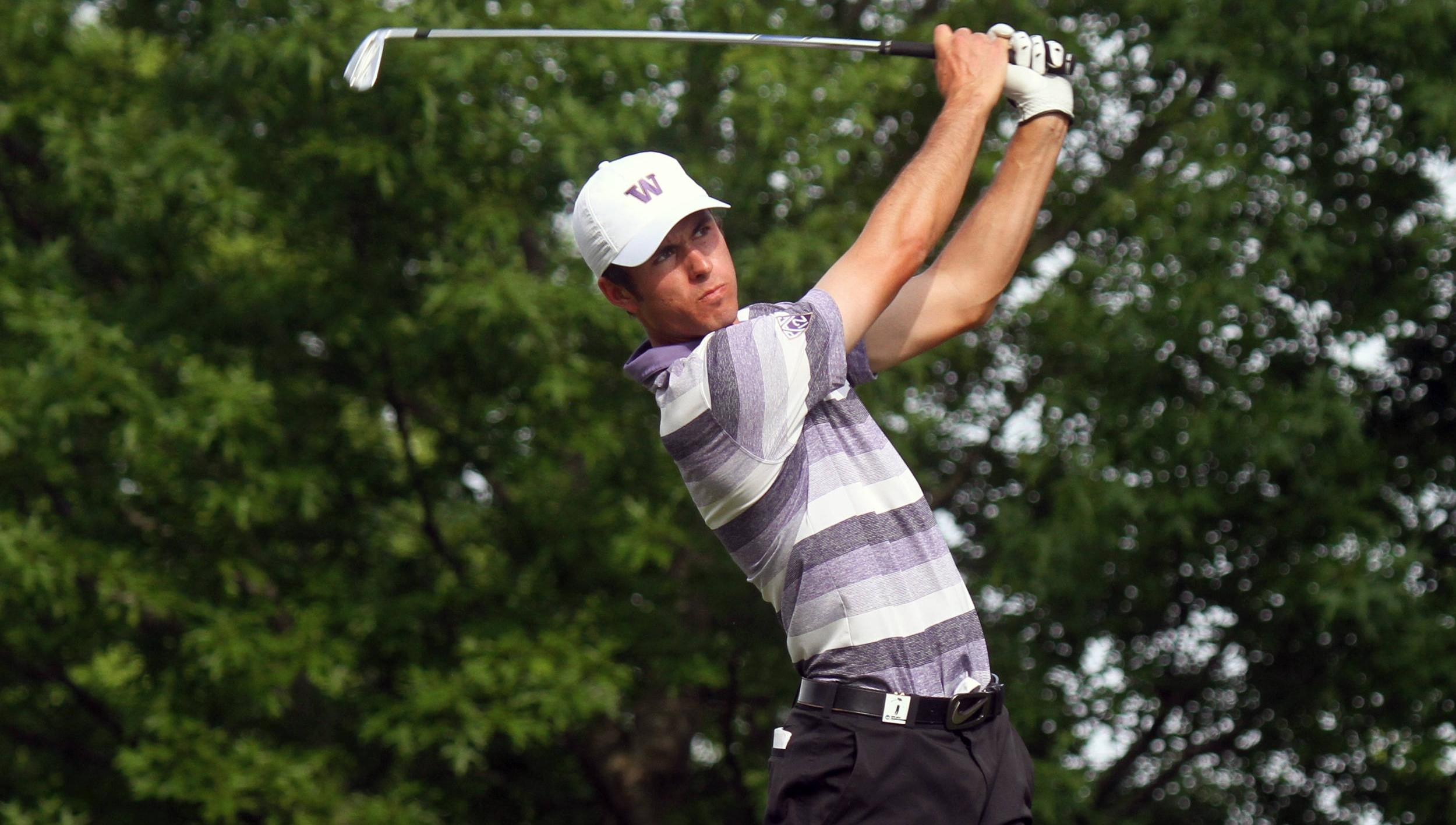 UW Starts Fast, But Play Suspended At Regionals