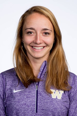 Sophia Dalton - Women's Rowing - University of Washington
