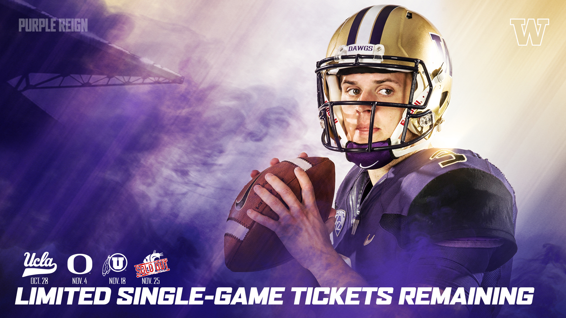 Apple Cup Now Sold Out University Of Washington Athletics