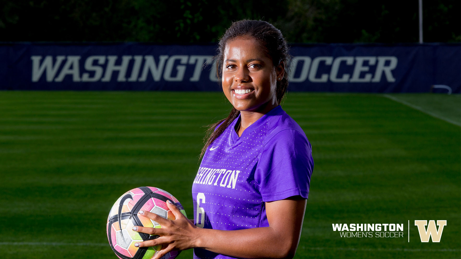 Get To Know Your Rising Seniors: Dominique Bond-Flasza ...