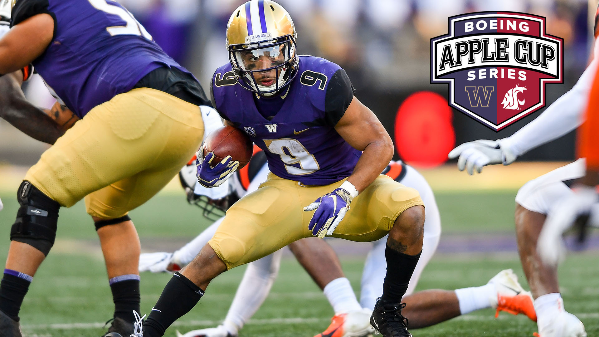 3115de72 Pac-12 North On The Line In Boeing Apple Cup - University of ...
