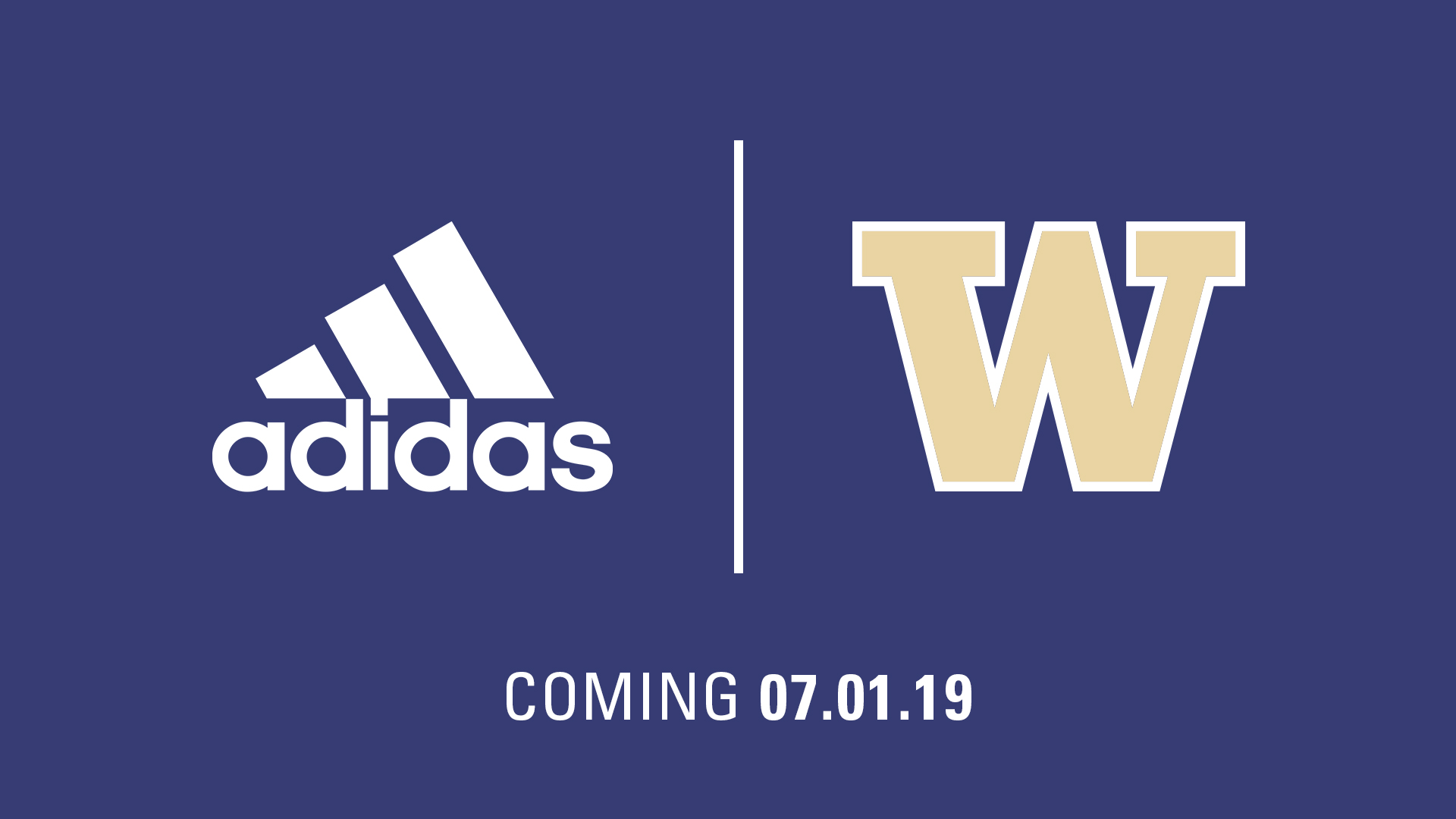 University Of Washington Agrees To Terms On 10 Year Partnership With