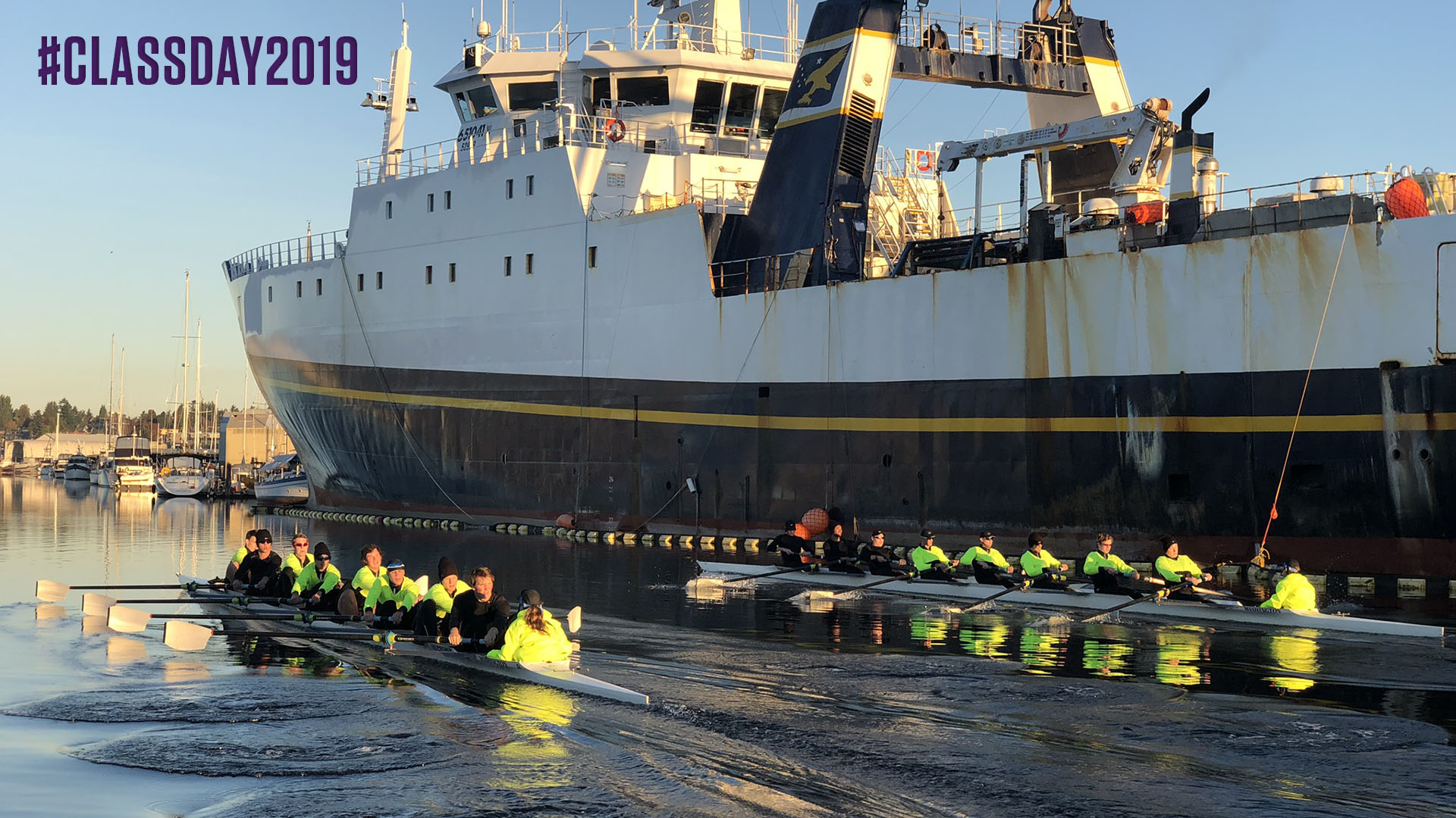 Introducing The Men's Rowing Class Of 2022 - University of