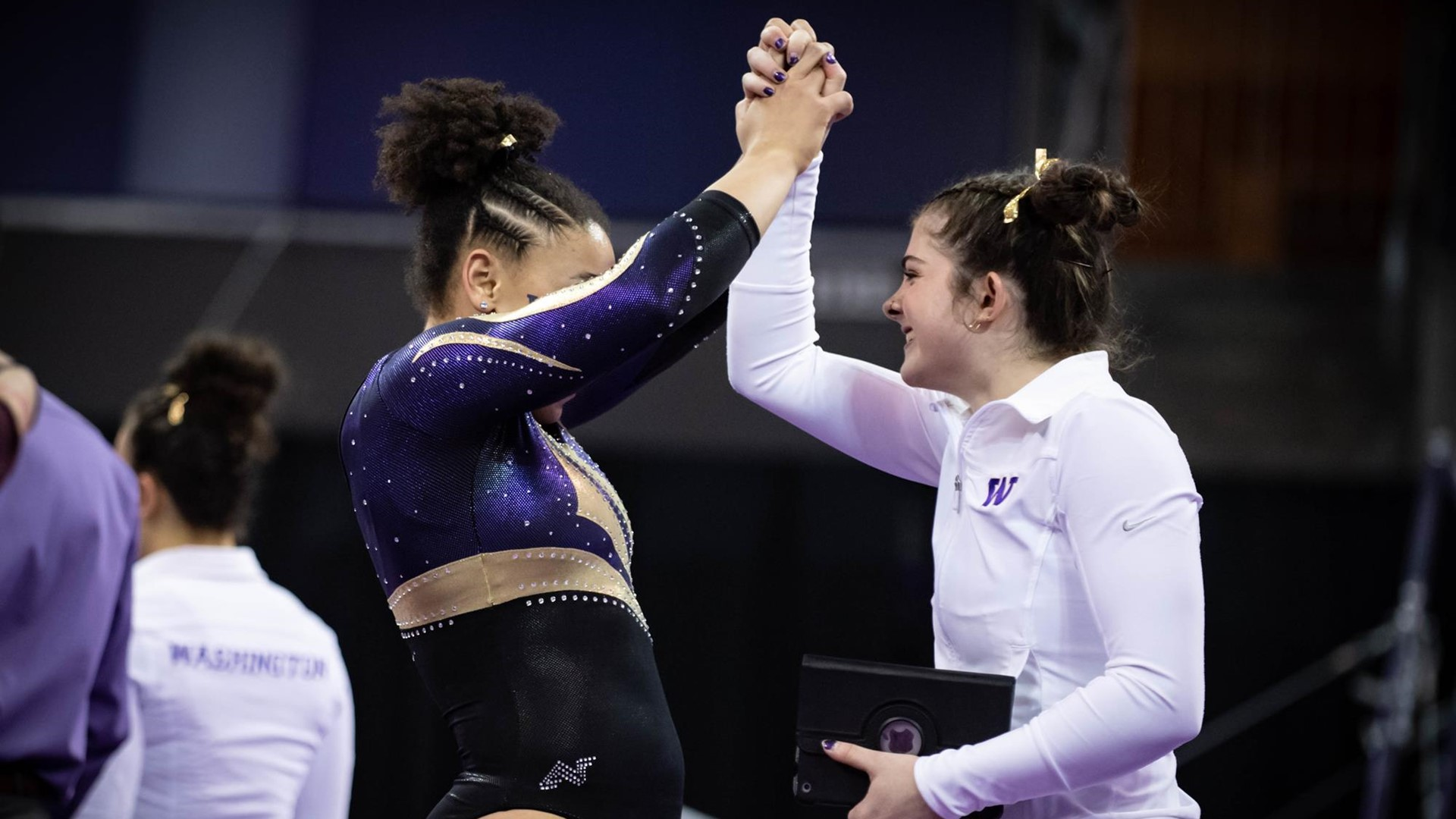 GymDawgs Heading To Corvallis For Regionals