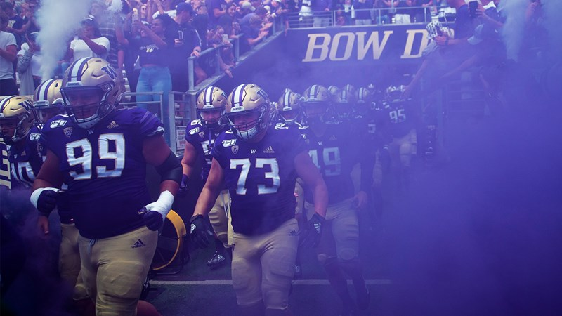 How To Watch, Listen To, And Follow Washington vs